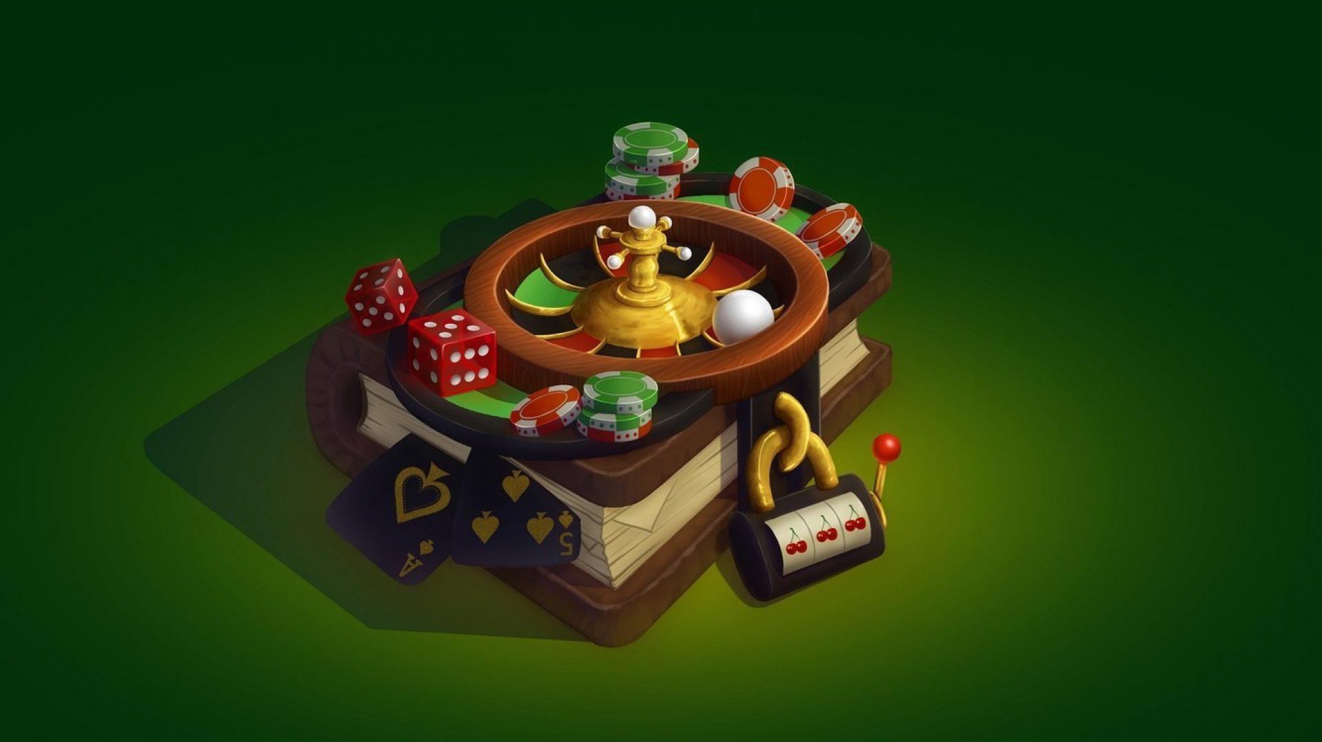 ASGSF Gambling